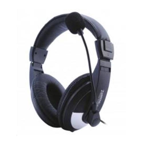 Zebronics Zeb 100HM Wired Headphones dealers in hyderabad, andhra, nellore, vizag, bangalore, telangana, kerala, bangalore, chennai, india