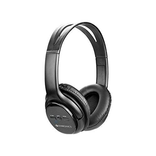 Zebronics Zeb Aura Bluetooth Headphones dealers in hyderabad, andhra, nellore, vizag, bangalore, telangana, kerala, bangalore, chennai, india