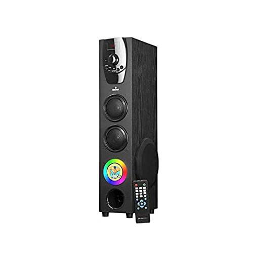 Zebronics ZEB BT450RUF Tower Speaker dealers in hyderabad, andhra, nellore, vizag, bangalore, telangana, kerala, bangalore, chennai, india