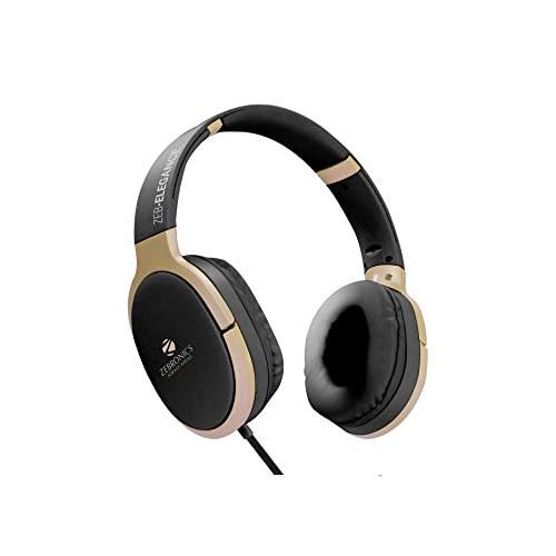 Zebronics Zeb Elegance Wired Headphone dealers in hyderabad, andhra, nellore, vizag, bangalore, telangana, kerala, bangalore, chennai, india