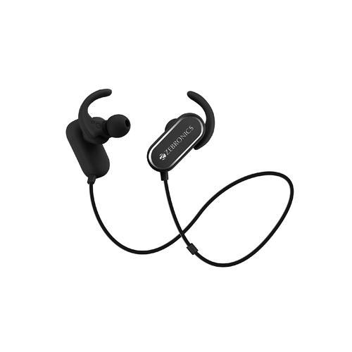 Zebronics Zeb Run Bluetooth Headset dealers in hyderabad, andhra, nellore, vizag, bangalore, telangana, kerala, bangalore, chennai, india