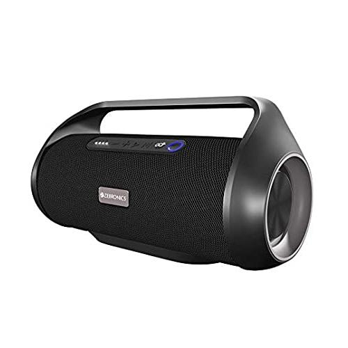 Zebronics Zeb Sound Feast 300 Bluetooth Speakers dealers in hyderabad, andhra, nellore, vizag, bangalore, telangana, kerala, bangalore, chennai, india