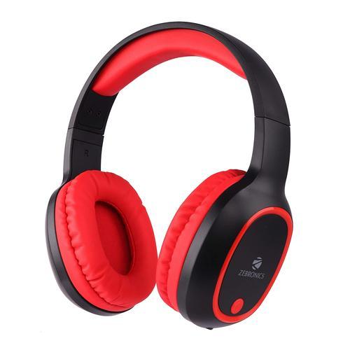 Zebronics Zeb Thunder Wireless Bluetooth Headphones dealers in hyderabad, andhra, nellore, vizag, bangalore, telangana, kerala, bangalore, chennai, india